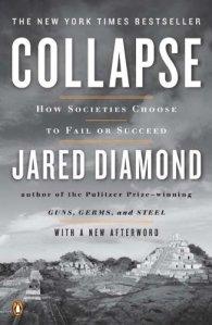 Jared Diamond: Collapse